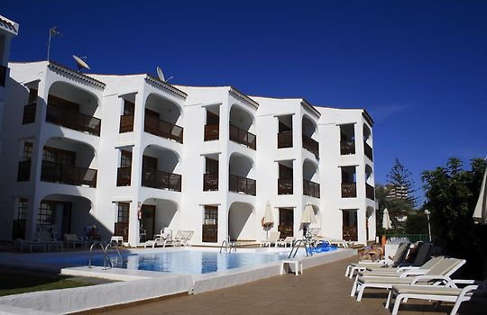 Apartamentos tivoli playa del ingl s - Apartamentos monterrey playa del ingles ...
